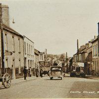 Castle Street, Roscommon
