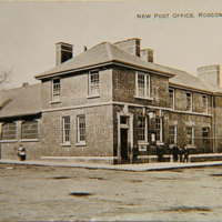 New Post Office, Roscommon